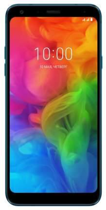 Смартфон LG Q7 32Gb Blue