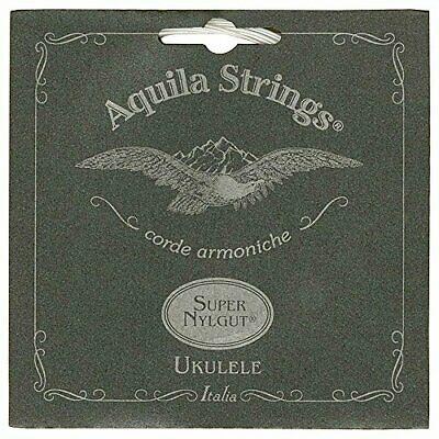 Струны для укулеле тенор AQUILA 106U