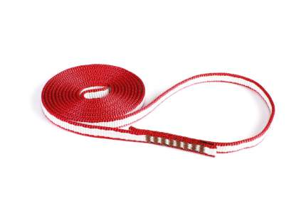 Петля Edelweiss Sling 10 мм/120 см красная