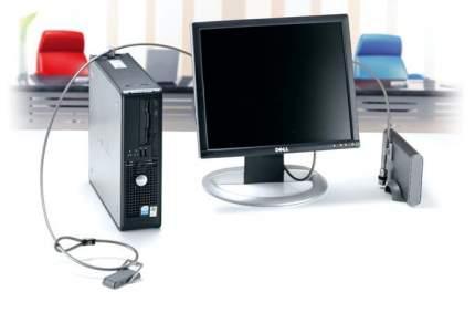 Набор Kensington K64615EU для защиты настольного компьютера и периферии