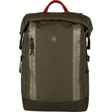 Рюкзак Victorinox Altmont Classic зеленый 20 л