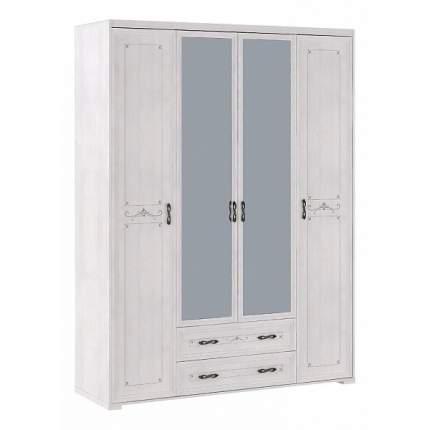 Платяной шкаф Арника Афродита 2 ARN_T0016565 161,1x56,4x222,9, лиственница сибио