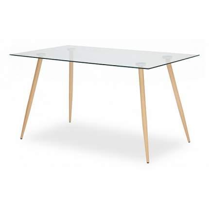 Кухонный стол TetChair Стол обеденный Sophia (mod. 5003) 140х80х75 см бук