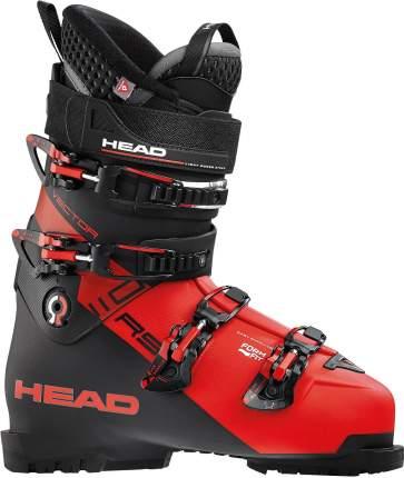 Горнолыжные ботинки Head Vector RS 110 2019, black/red, 28.5