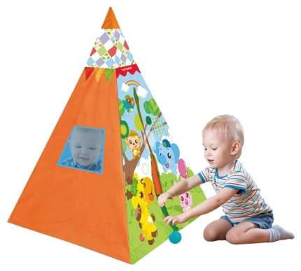 PLAY SMART Игровой домик - палатка Складной вигвам HF091