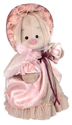 Мягкая игрушка «Зайка Ми барышня» в жемчужном, 25 см Зайка Ми