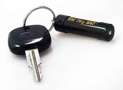 Диктофон цифровой Edic-mini Tiny B47-300H Black