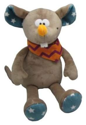 Мягкая игрушка FluffyFamily Мышь Чудик 681638