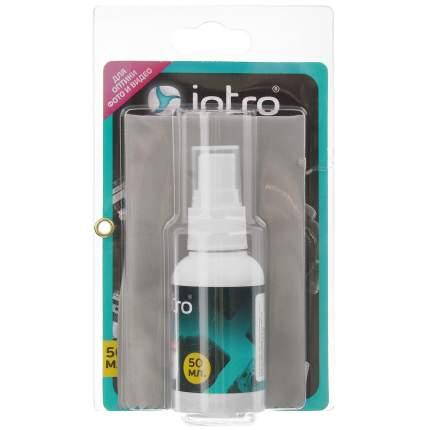 Чистящее средство Incar (Intro) для оптики V500110