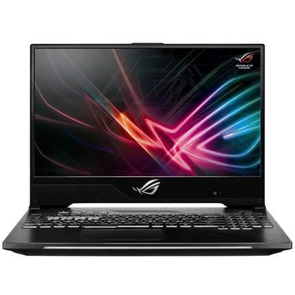 Игровой ноутбук ASUS ROG GL504GM-ES273T (90NR00K1-M05370)