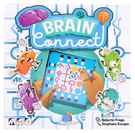 Настольная игра Blue Orange Зарядка для мозга