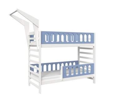 Кровать детская Domus Mia Loft Alfa