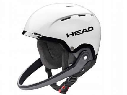 Горнолыжный шлем Head Team SL 2018 white/black, S/XS