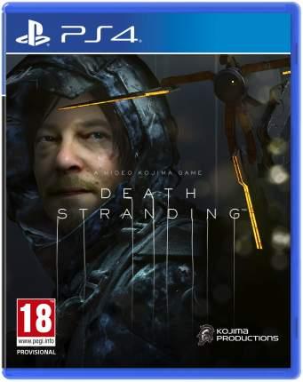 Игра для PlayStation 4 Death Stranding
