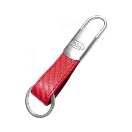 Кожаный брелок Kia R8480AC507K Red