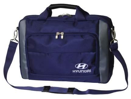 Портфель Hyundai R8480AC005H Blue