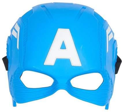 Маска героев Marvel Капитан Америка b9945 c0480