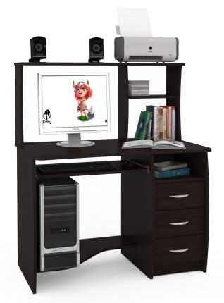 Компьютерный стол Mobi Комфорт 4 СК 7671040, венге магия