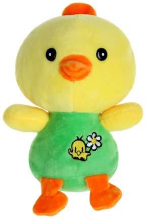 Мягкая игрушка «Цыплёнок»,22 см Sima-Land