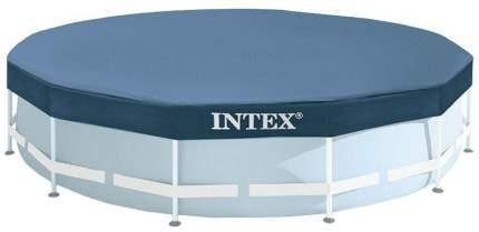 Тент для каркасного бассейна 58411 Intex 366см