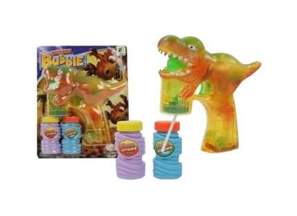 Мыльные пузыри Динозаврик, 2 бутылочки по 50 мл