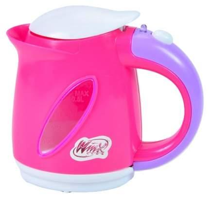 Чайник Winx со световыми и звуковыми эффектами