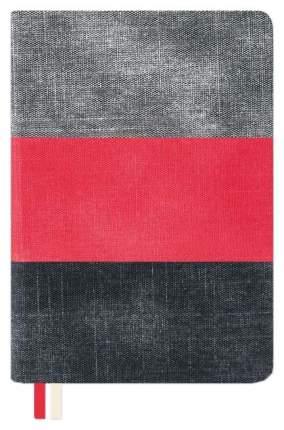 Ежедневник недатированный Феникс+ «Эко», A5, 176 листов, красный/серый/тёмно-серый