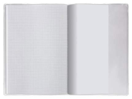 Обложки для учебников, тетрадей и атласов 224845 А4, 302 х 440 мм, 5 шт.