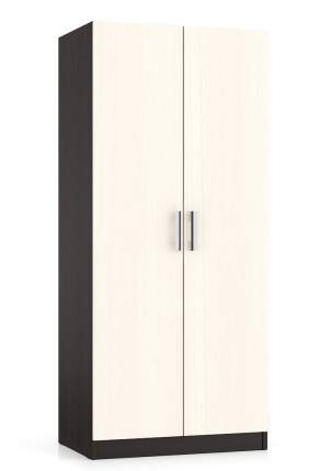 Платяной шкаф Мебельный Двор МД-СК-9Ш 70х45х160, венге