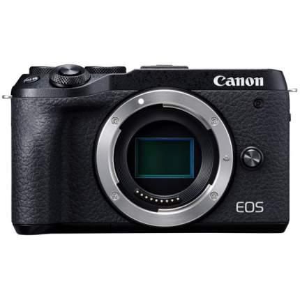 Цифровой фотоаппарат Canon EOS M6 Mark II Body EU26