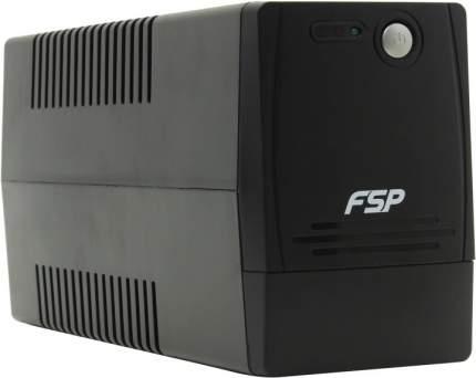 Источник бесперебойного питания FSP DP 850 850VA/480W (4 IEC)