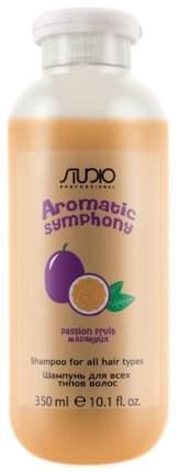 Шампунь Kapous Professional Aromatic Symphony Маракуйя 350 мл
