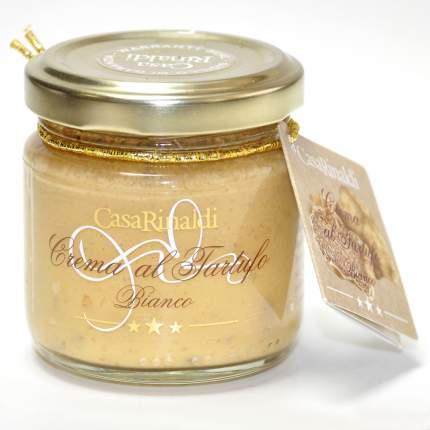 Крем-паста Casa Rinaldi с белым  трюфелем 80 г