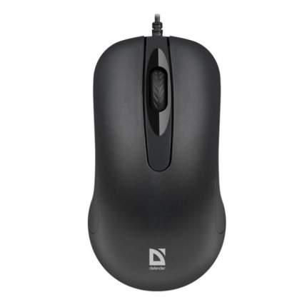 Мышь Defender 52230