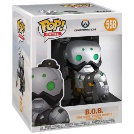 Фигурка Funko POP! Games Overwatch: B.O.B