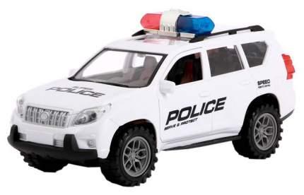 Машина инерционная Полицейский джип Sima-Land