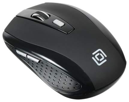 Беспроводная мышка OKLICK 635MB Black