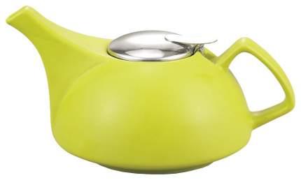 Заварочный чайник Fissman 9295 Зеленый