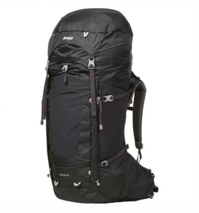 Туристический рюкзак Bergans Trolhetta 95 л черный