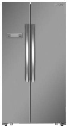Холодильник Daewoo RSH5110SNG Silver