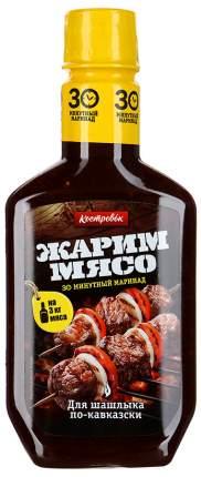 Маринад Костровок для шашлыка по-кавказски 300 г