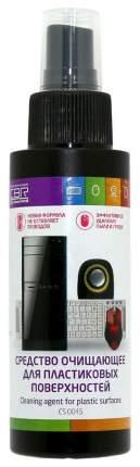 Спрей - 100мл средство очищающее для пластиковых поверхностей - CBR CS0045