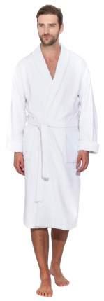 Халат EvaTeks Arctic White Е 363 4246 3XL цвет Белый