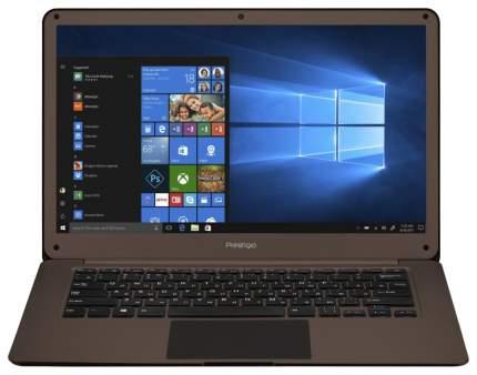Ноутбук Prestigio SMARTBOOK 141 C2 PSB141C02ZFH_DB_CIS_120
