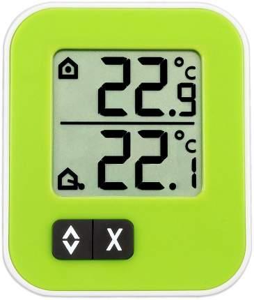 Термометр электронный TFA Moxx 30.1043.04 EK Зеленый