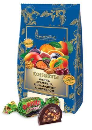 Финик Кремлина шоколадный с арахисом 190 г