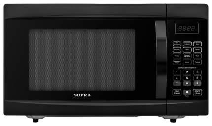 Микроволновая печь соло Supra 23SB14 black