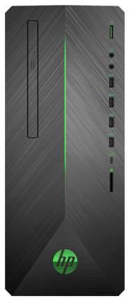 Системный блок игровой HP Pavilion Gaming 790-0001ur 4DV19EA