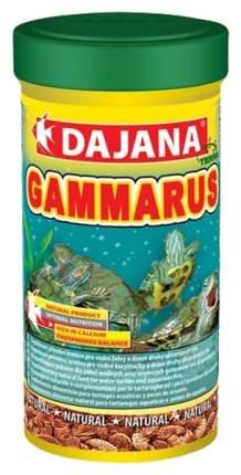 Корм для рептилий, для рыб Dajana , для стерилизованных, 1шт, 0.25кг