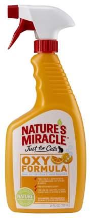 Нейтрализатор органических пятен и запаха 8in1 Nature's Miracle 5700